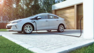 Kfz-Steuer bei Elektroautos